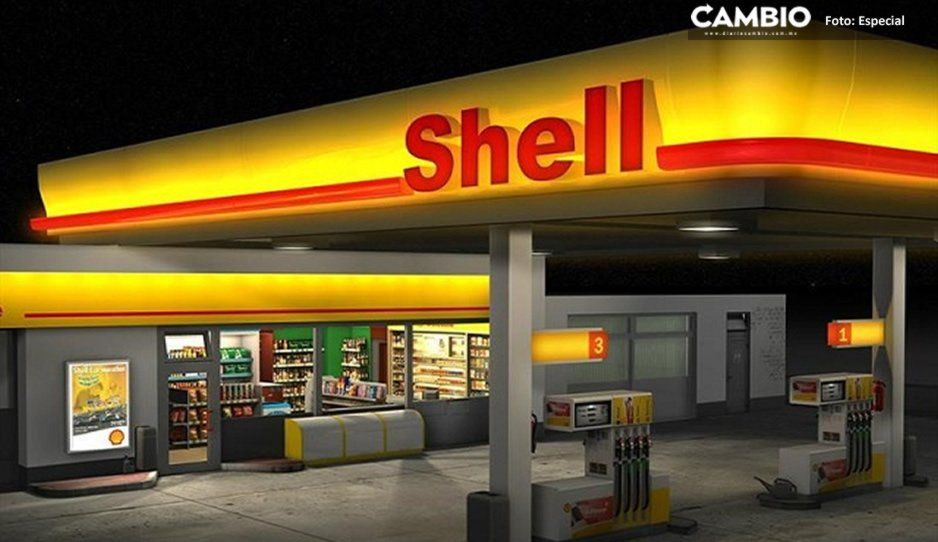 AMLO exhibe a Shell como la gasolinera con precios más caros