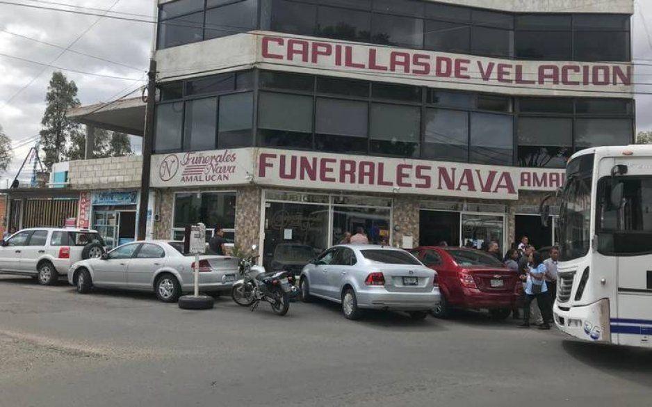 Sepultan a panadero de la Miguel Hidalgo asesinado por un rata durante asalto