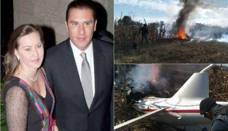 En noviembre, informe final de las investigaciones del helicopterazo: SCT