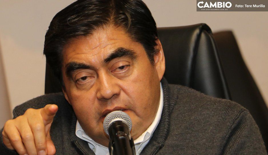 MBH da ultimátum a polis corruptos: serán relevados si incurren en delitos