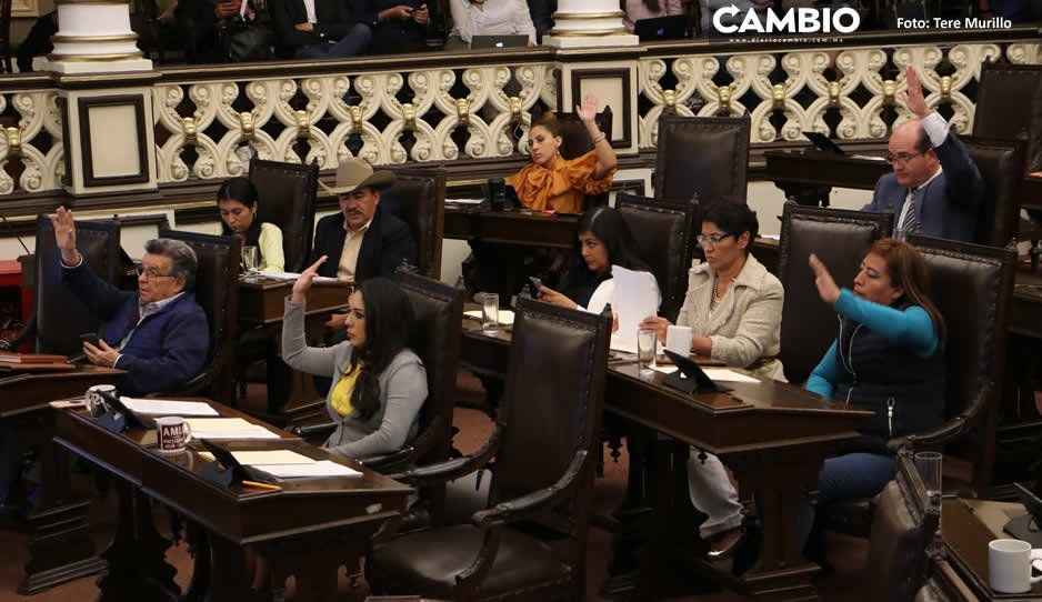Avalan Ley de Planeación propuesta por MBH: habrá más participación ciudadana