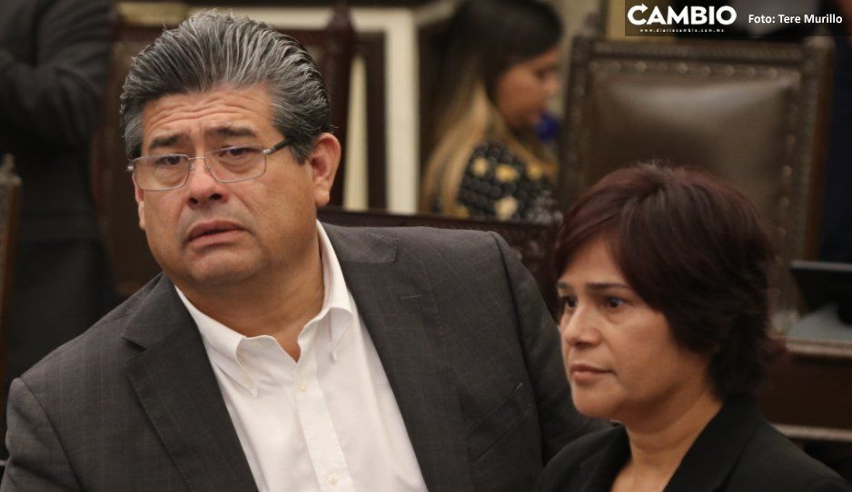 Casique deja en abril la coordinación de diputados del PRI, le toca a Josefina García