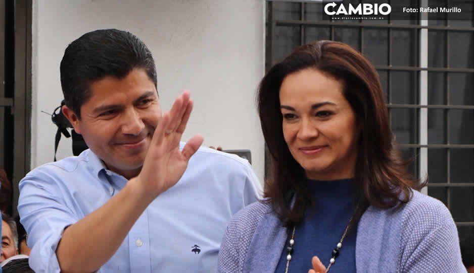 Le roban una Tiguan a esposa de Lalo  Rivera y la SSC la localiza, ¡en 9 horas!