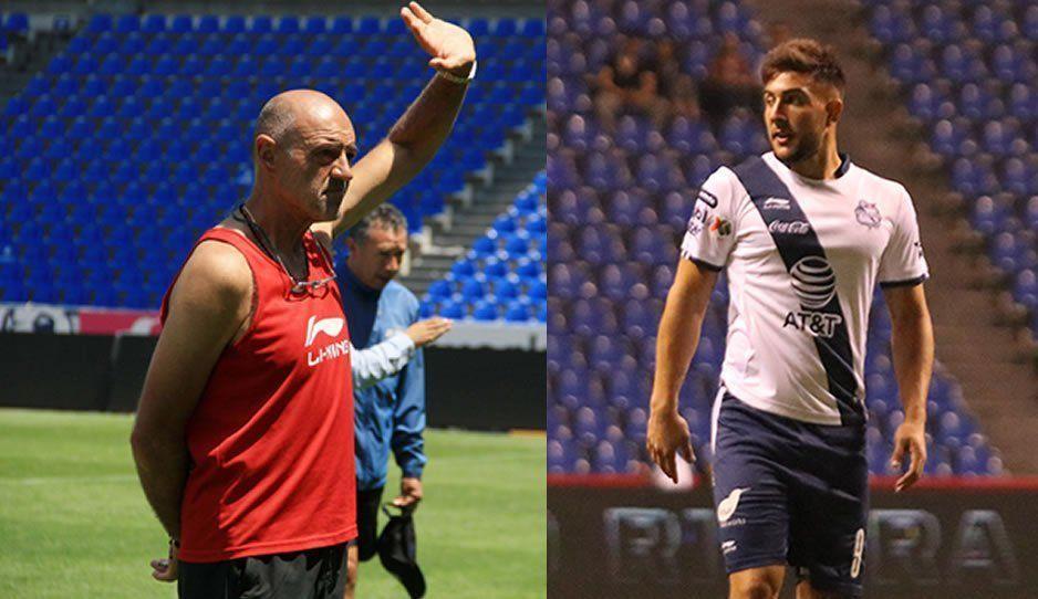 Chelís quiere que la situación de Cavallini se aclare lo más pronto posible