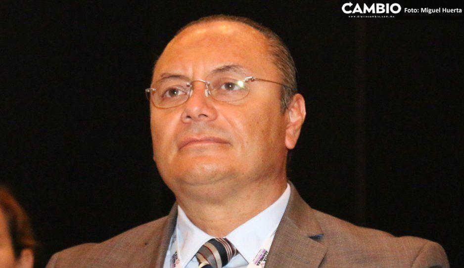 Guillermo Velázquez prevé creación  de un juzgado mediador en Atlixco