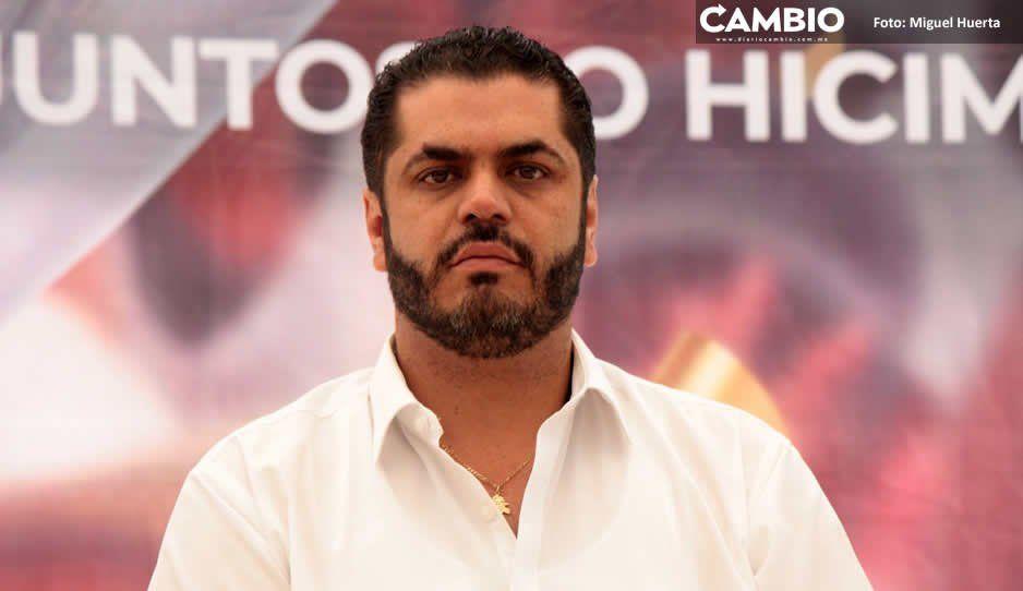Ignoran síndico y regidor de Tehuacán monto de millonario desfalco de Patjane