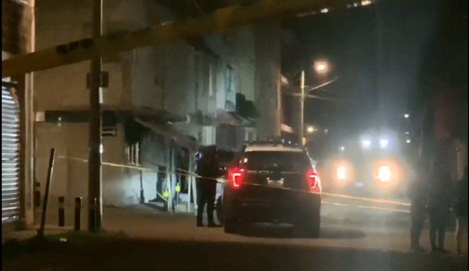 El Diablo asesina a tiros a vecino de colonia Del Valle y deja herido a su hijo (VIDEO)