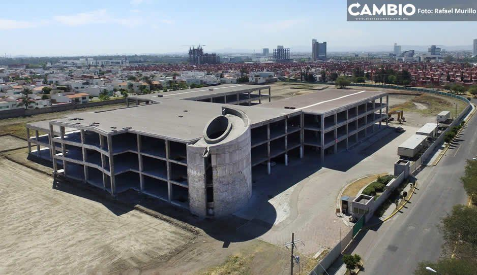 A la basura más de 2 mil millones de pesos al cancelar nuevo San Alejandro en CIMA