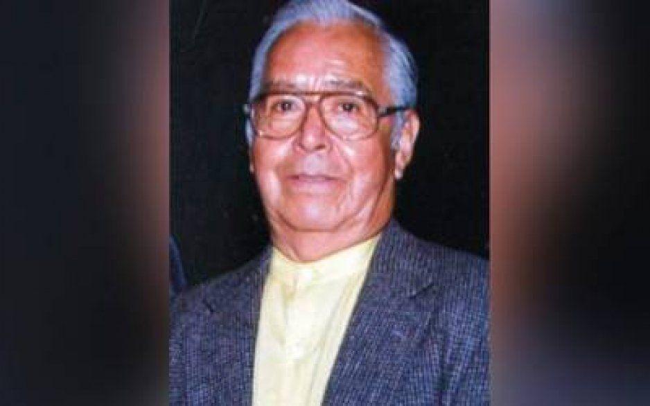 Muere el periodista poblano Mauro González Rivera en el Issstep