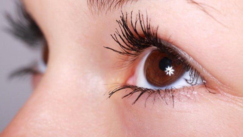 #InformaciónQueCura ¿Qué hacer si te cae semen en el ojo?