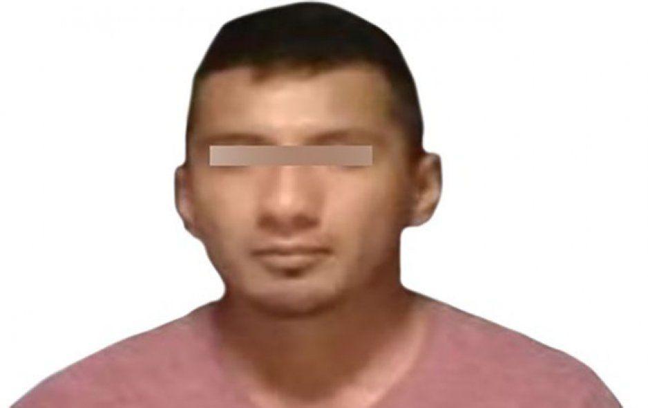 Policía estatal detiene a narcomenudista que operaba en Huejotzingo