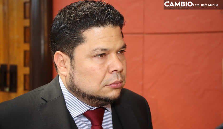 Barbosa tiene una válvula de escape en iniciativa para revocar fuero constitucional: Biestro