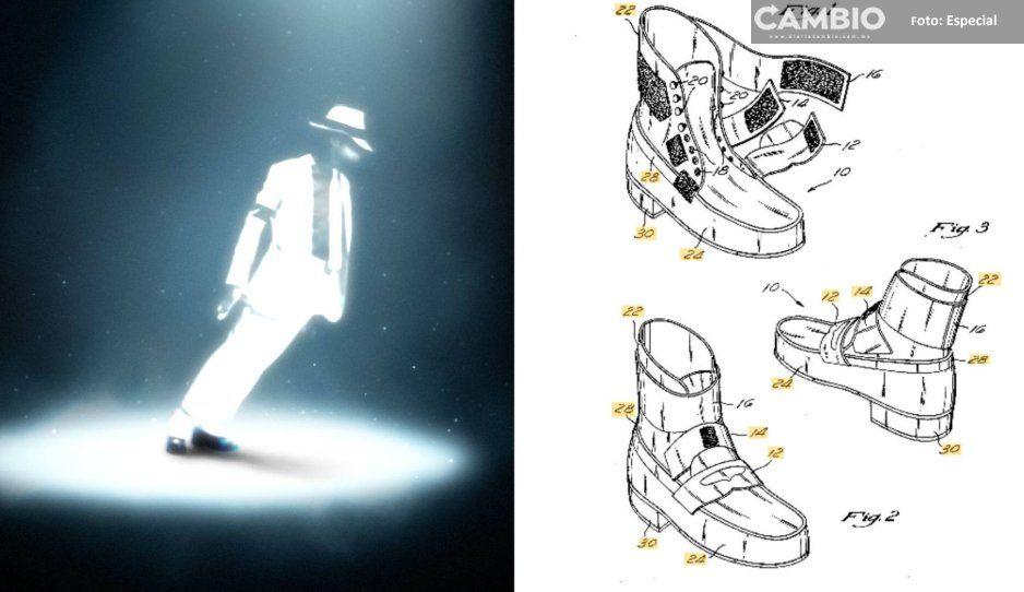 A Zapatos Que Qué Son SabíasEstos Antigravedad Patentó No Los kuTXOPZi