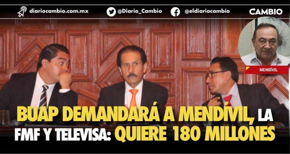 Esparza lanza guerra total vs Mendívil, Femexfut y hasta Televisa: reclama otros 180 millones de pesos