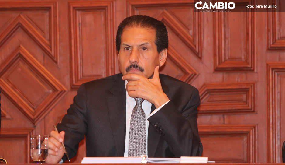 Llora Esparza por auditorias iniciadas por ASE: pide que actúen con legalidad y no sea rigorista