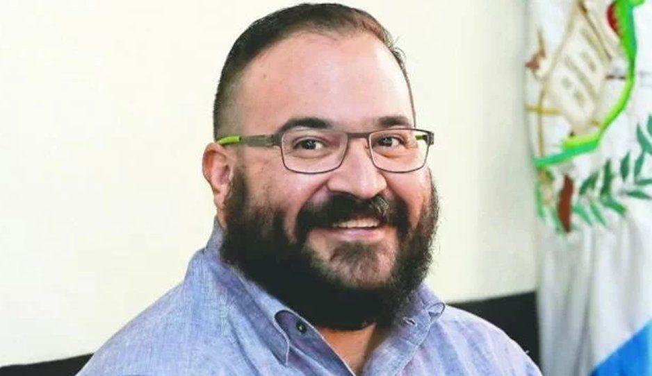 Otorgan amparo a Javier Duarte evitará vinculación a proceso y prisión preventiva por peculado