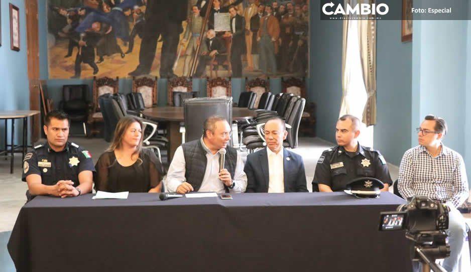 Atlixco brindará taller de seguridad y  protección al turista