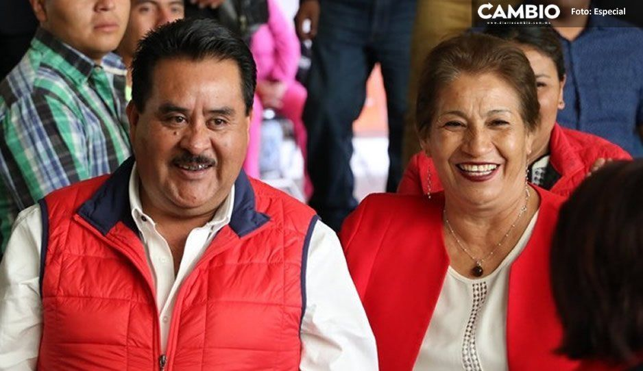 Acude Rosendo Morales como invitado especial al 45 Aniversario de Antorcha Campesina