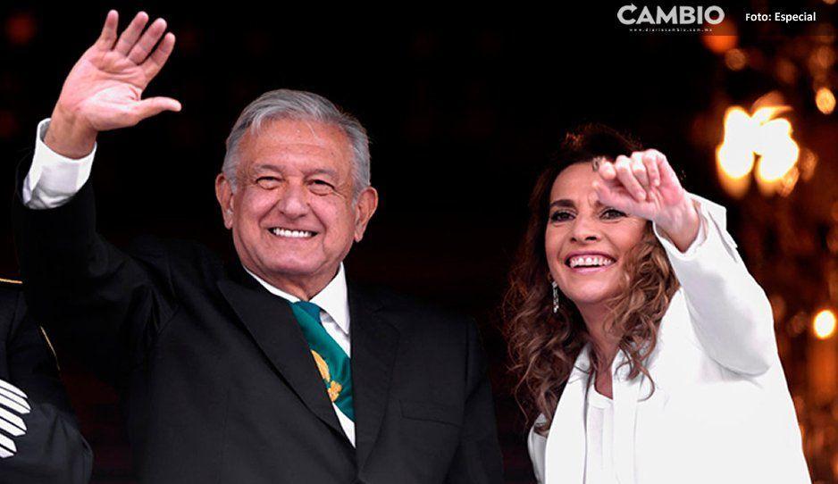 ¡Como en la dictadura! Despiden a funcionario por un comentario negativo contra esposa de AMLO