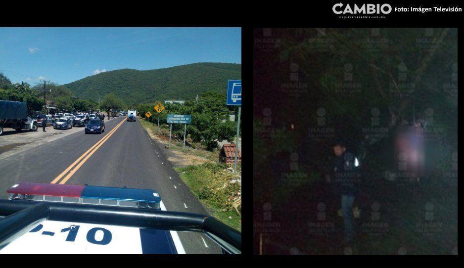 Repliegue de la SSP fue aprovechada por turba para linchar a otros dos en Cohuecan