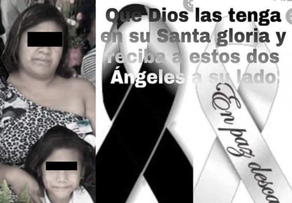 Confirmado: Isabel y Mayra, ejecutadas y violadas en Chietla, eran madre e hija