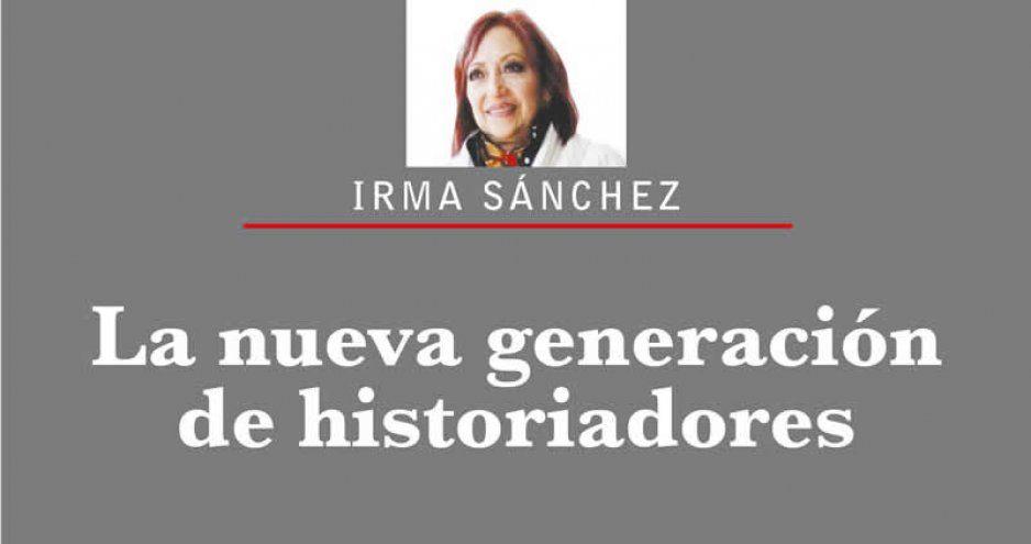La nueva generación de historiadores