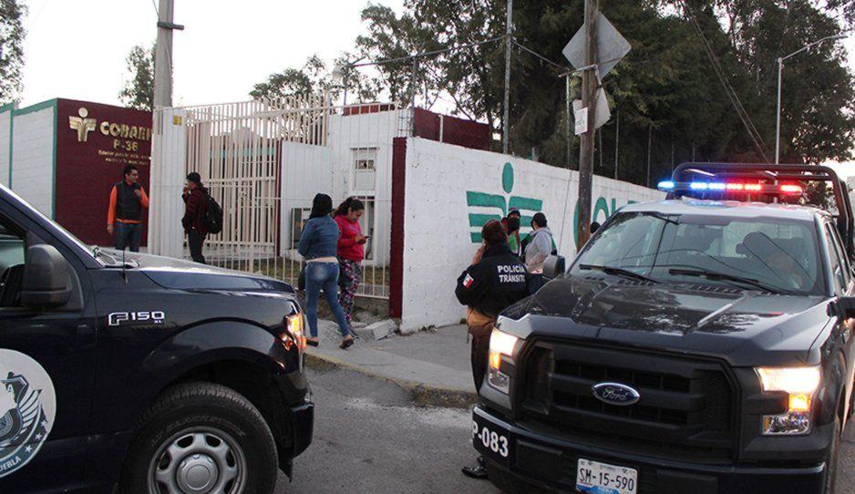 Identifican a huachicolero de Villa Frontera: era un vecino de la zona