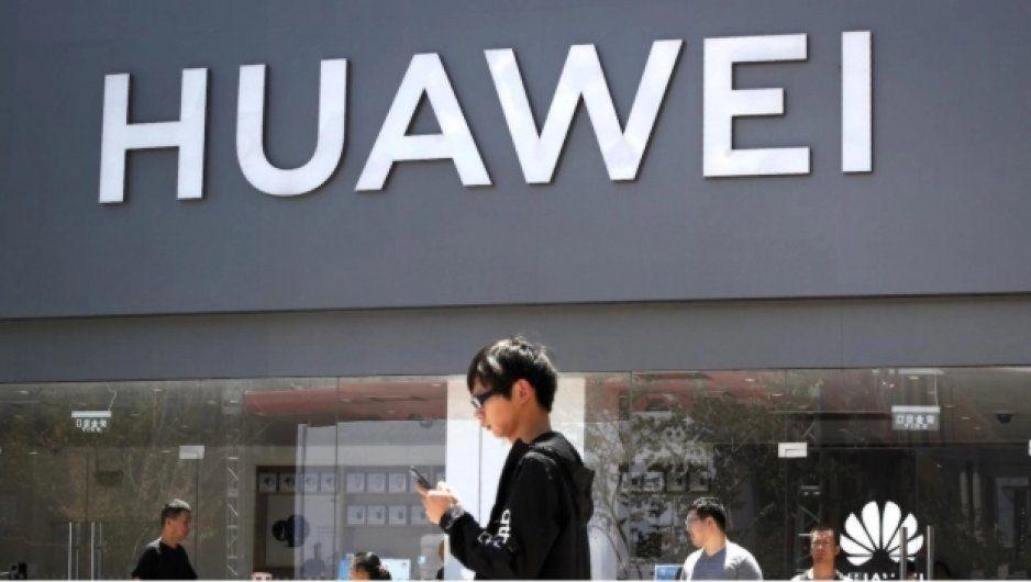 Abandona Huawei nuevo sistema operativo; regresará con Android