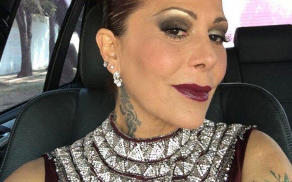 Esto piensa Alejandra Guzmán del pleito entre su hija y Michelle Salas