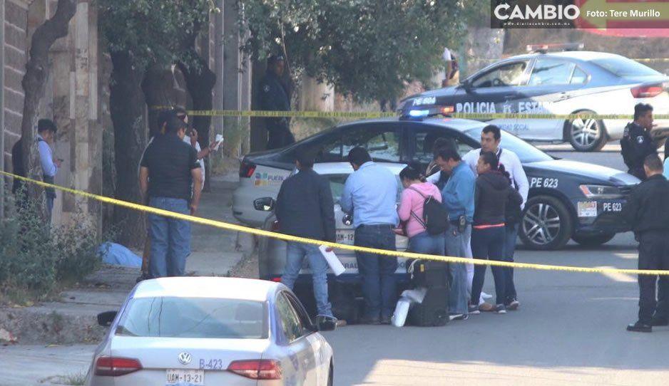 Arrojaron cadáver en casa de El Negro asegurada por la Fiscalía en 2018 (FOTOS)
