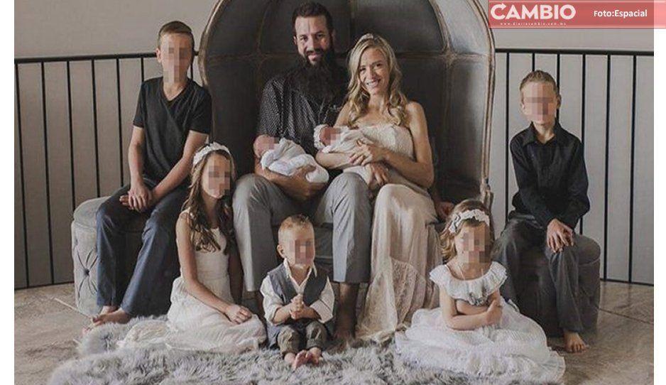 Confirmado 12 muertos en emboscada a familia LeBarón; 9 de éstos eran niños