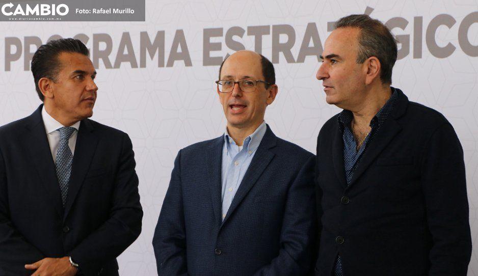 Subsecretario Vivas quiere que Parkimovil desarrolle app para pagar pasaje de RUTA