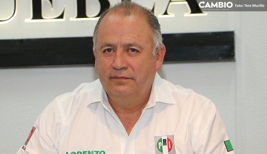 PRI Puebla reprocha aumento de 2.50 al costo del pasaje