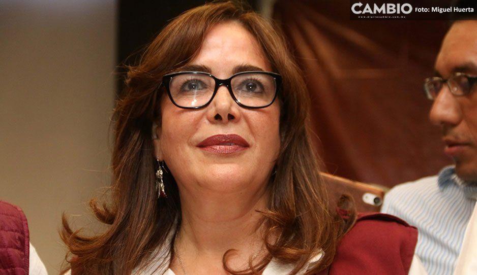Yeidckol logra mayoría en CEN de Morena, suma a dirigentes que apoyaban a Luján
