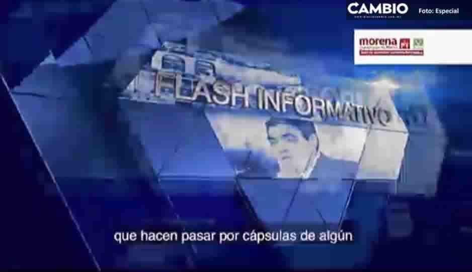 Niega INE medidas cautelares pedidas por el PAN vs spot de Morena