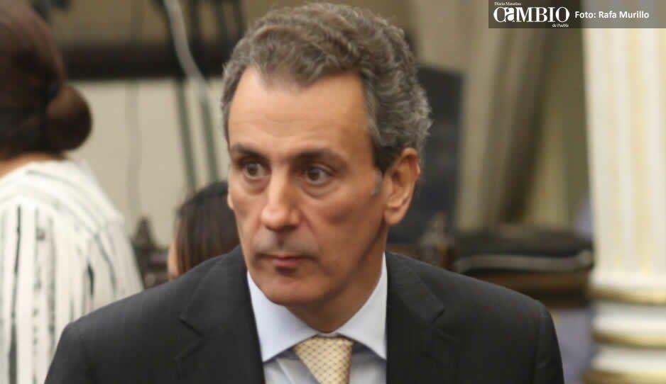 Inteligencia Financiera investiga a Pepe Chedraui por su cercanía con Peña Nieto