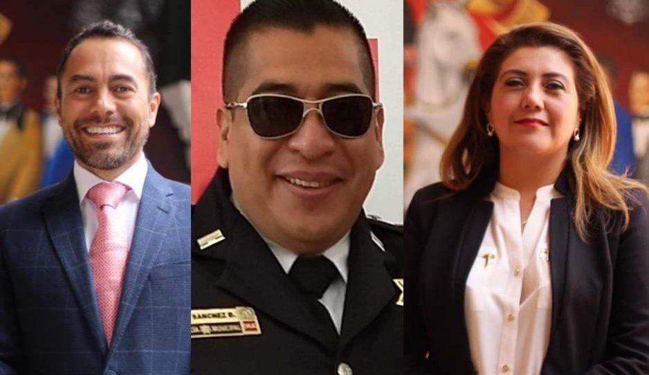 Patjane confirma golpe de timón en Tehuacán: se van secretarios de Gobierno, Seguridad Pública y Policía Municipal