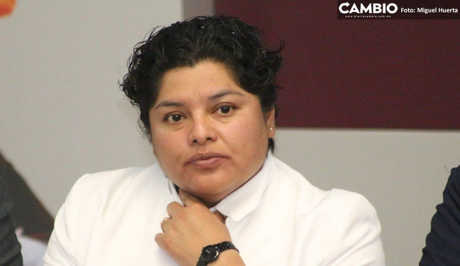 Martes negro para Karina Pérez: roban casa de  ex edil y echa culpa a Cacalotepec por violencia