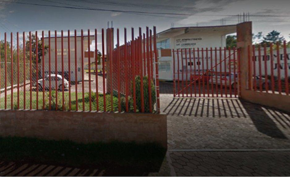 ¡15 pesitos la hora! Universidad en Tlaxcala cobra internet a estudiantes