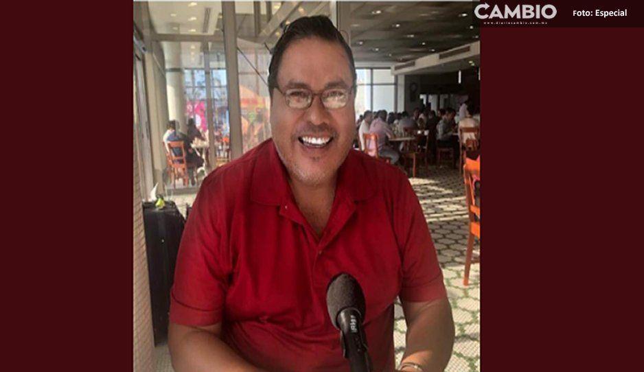 Levantan al periodista Marmiko en Veracruz