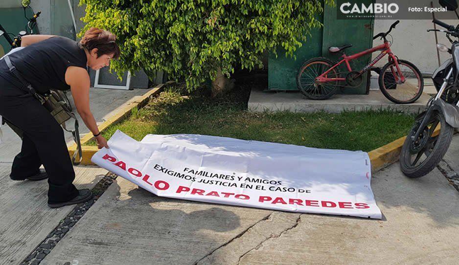 Desaparecen carpeta de investigación del mexicoitaliano asesinado después de ir al Mercado Hidalgo