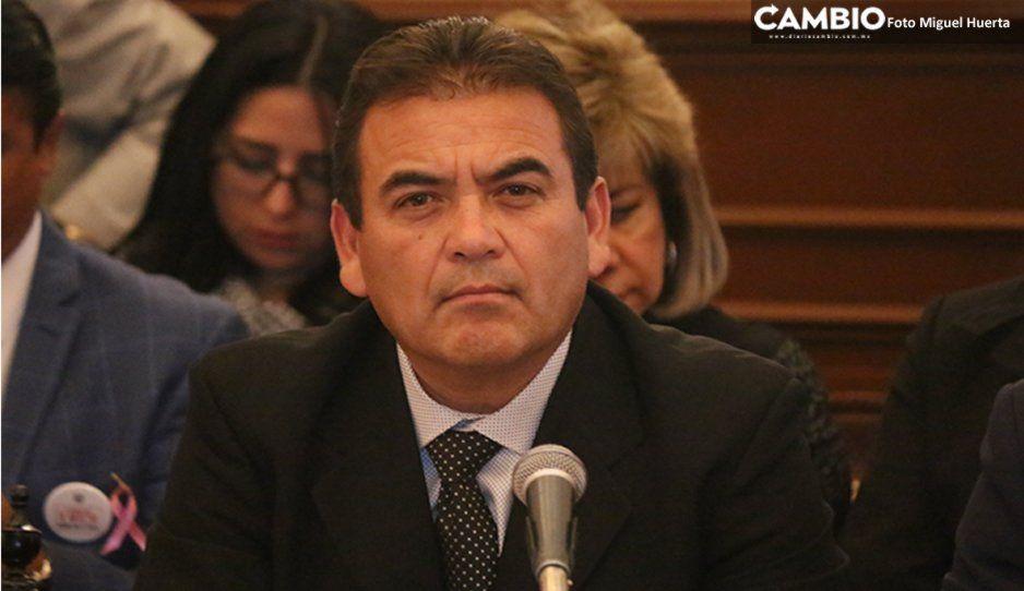 Sexta baja del gabinete de Claudia: Renuncia Benigno Romano del DIF municipal