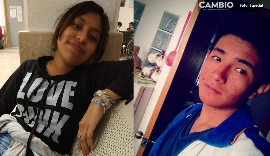 Desaparecen dos jóvenes en San Pedro Cholula