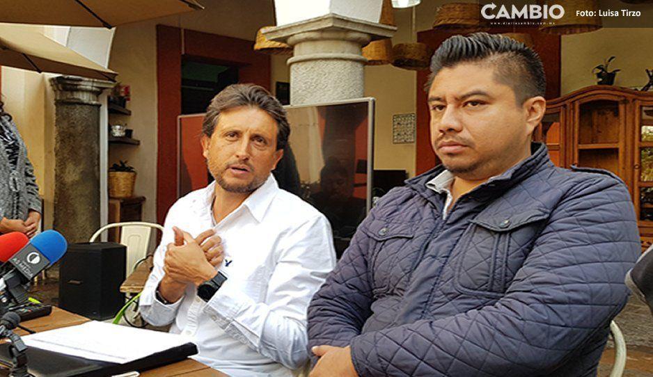 JJ acusa campaña negra en su contra para tapar falta de resultados de Pacheco