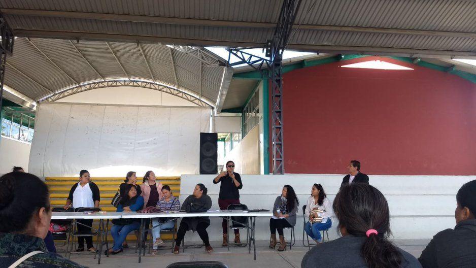Defrauda el Comité de Padres de Familia de la secundaria Raúl López Ramírez por 180 mil pesos