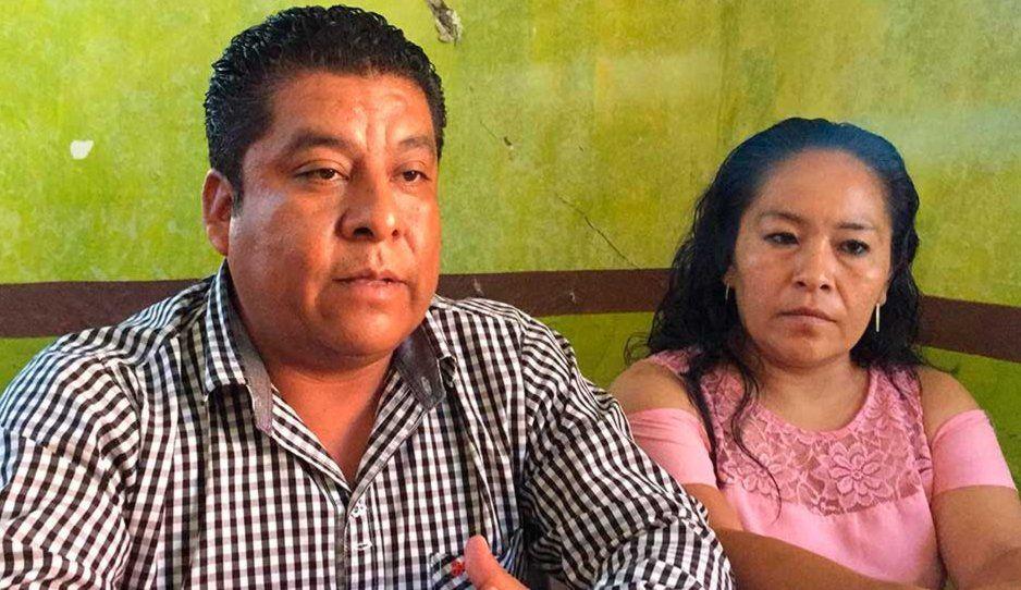 Denuncian penalmente a funcionarios de Tepexco por amenazas y abuso de autoridad