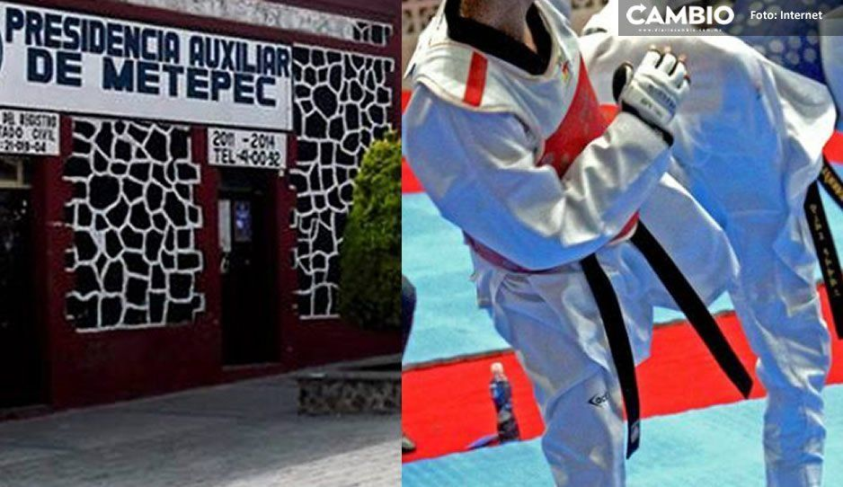 Asaltan jóvenes taekwondoínes y turistas en Atlixco: a punta de pistola los amenazaron y torturaron
