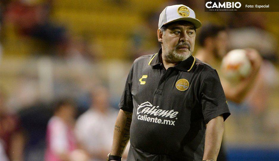 Maradona tiene tres hijos en Cuba, pronto los reconocerá
