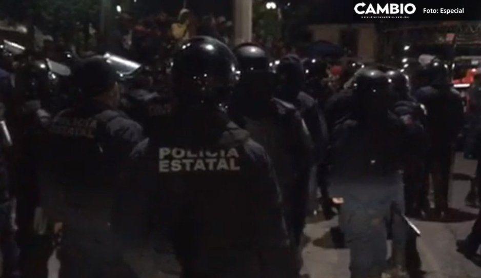Masacran a golpes a paramédico tras confundirlo con asaltante en Hueyotlipan
