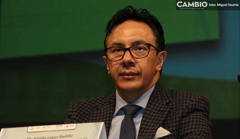 Opaco, último informe del presidente de la CDH: no prueba su entrega a autoridades
